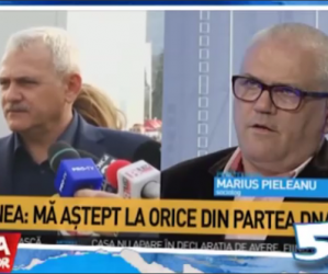 Dragnea in 60 de secunde – 22.11.2017